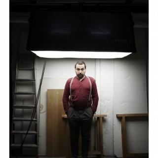 Christophe Raynaud de Lage, la mémoire vive du Festival d'Avignon