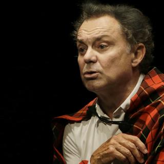 Philippe Caubère repasse le bac