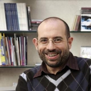 Gérard Escriva, libraire passionné