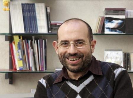 Gérard Escriva