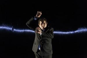 Christophe Raynaud de Lage / Festival d'Avignon