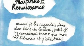 Souvenirs d'un Libanais à Paris