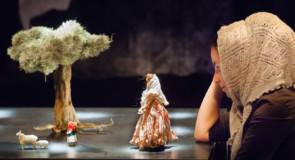 Les muñecas d'Hugo
