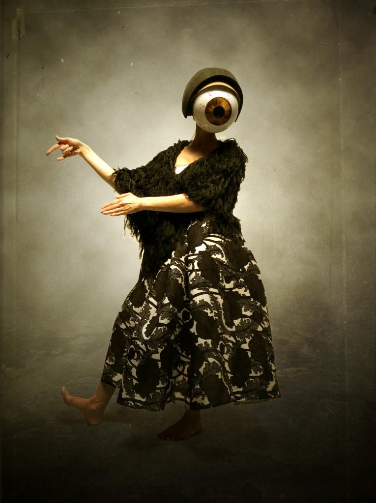 """""""The Eye"""", dans """"La Théorie des Prodiges"""" (c) D.R."""