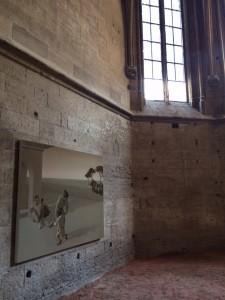 Exposition Bresson Eglise des Celestins