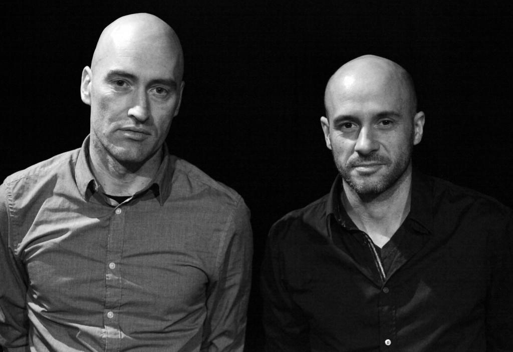 Le duo Stereoptik (c) Jean-Marc Besenval