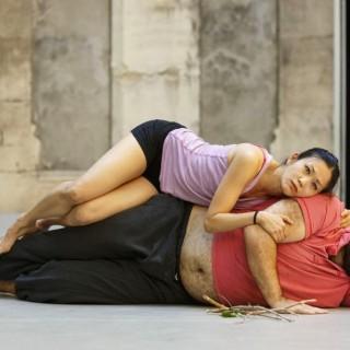 Théâtre dansé pour gourmands d'humanité