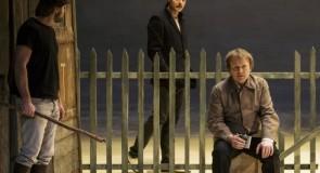 """La Mer"" : l'humour grinçant et social d'Edward Bond"