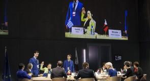 Un Mitridate bruxellois sous les drapeaux de l'Union européenne