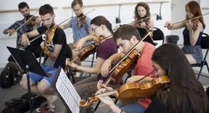 L'OJM, un orchestre pour la Méditerranée