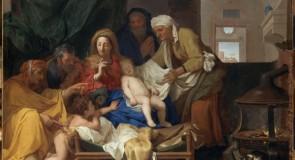 Le Brun rehausse les couleurs du Louvre-Lens