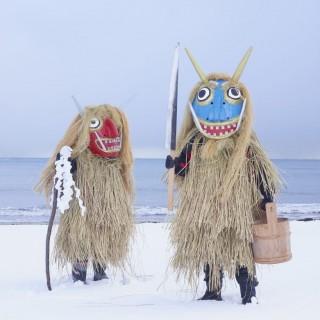 Charles Fréger: Embarquez pour l'île aux monstres