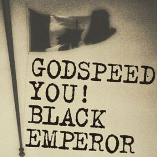 Godspeed You! Black Emperor: intranquille permanence