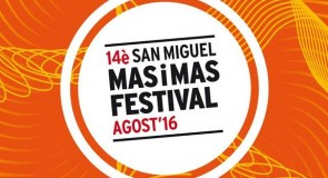 Festival Mas i Mas : éclectisme barcelonais