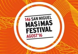 Festival Mas i Mas: éclectisme barcelonais