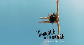17e Biennale de la danse