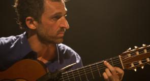 António Zambujo chante Chico Buarque