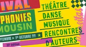 Les Francophonies en Limousin