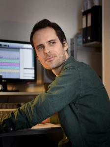 Pierre-Yves Macé: «Une tendresse pour les sons lo-fi»