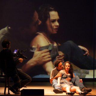 Strindberg au Brésil