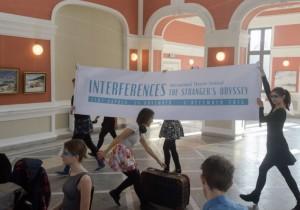 Festival Interferences de Cluj