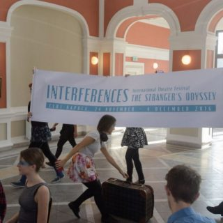 Festival Interferences de Cluj
