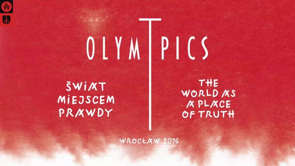 Festival olympics