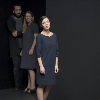 Francesca Corona «Una capacità di immaginare l'invisibile»