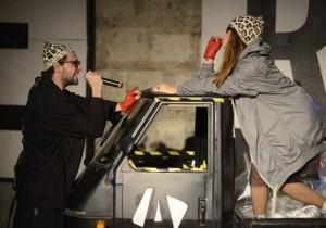 Kortárs Drámafesztivál: un show case hongrois