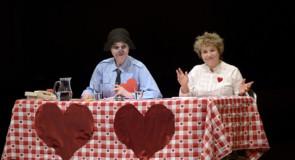Grand Symposium : tout sur l'amour