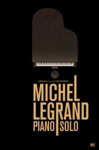 Michel Legrand au Rond-Point