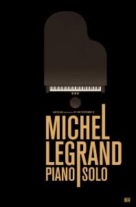 Michel Legrand au Rond-Point