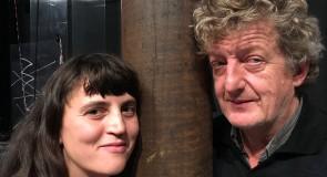 Marguerite Bordat et Pierre Meunier: «Qu'est-ce qu'on attend?»