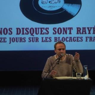 Nos disques sont rayés – Frédéric Lordon