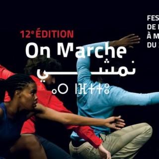 On marche: festival de danse contemporaine à Marrakech