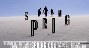 SPRING : le nouveau cirque fait le printemps