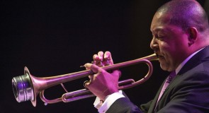 "Wynton Marsalis : ""You have to embrace your roots"""