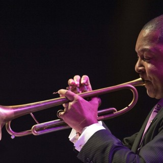 Wynton Marsalis: «You have to embrace your roots»