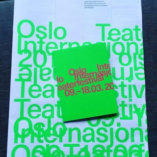 Oslo en sweet and soft