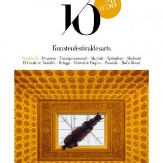I/O n°58 [édito]: L'art de rien