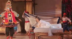 Le théâtre dans le chaos du monde