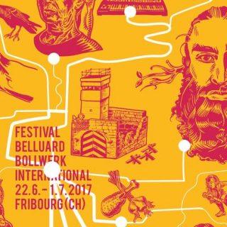 Festival de Belluard: avant-gardes suisses