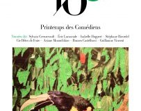I/O n°59 [édito]: Un goût de châtaigne