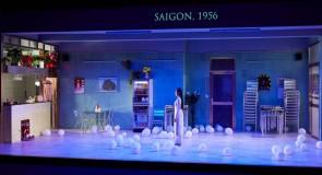 Saigon, mon amour