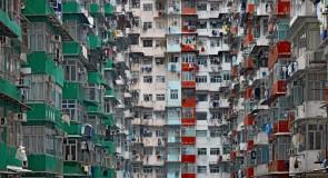 La vie dans les villes