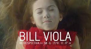 Viola à Bilbao: de l'écrin à l'écran