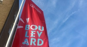 Boulevard Festival:  l'art vivant au cœur de la ville