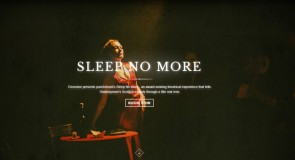 Sleep No More : Macbeth déambule