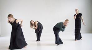 Festival CODA: danse contemporaine à Oslo
