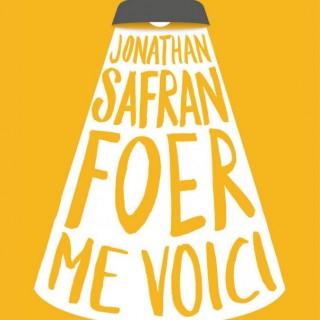 La synagogue de mots de Jonathan Safran Foer
